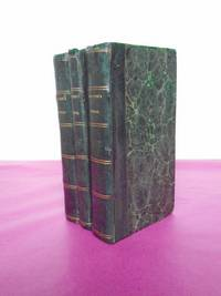 THE WORKS OF VIRGIL (bound in three volumes)