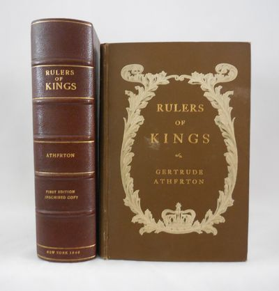 Ruler of Kings