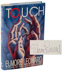 image of Touch (Signed First Edition)