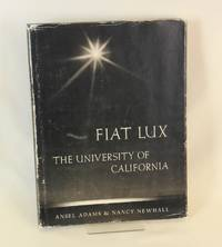 Fiat Lux, The University of California; A Centennial Publication of the University of California