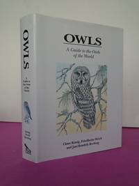 Owls   A Guide to the Owls of the World