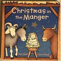 image of Christmas in the Manger