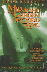 Midnight in the Garden of Good and Evil [A Savannah Story]
