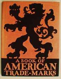 A Book of American Trade Marks & Devices