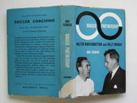 image of Soccer partnership: Walter Winterbottom and Billy Wright