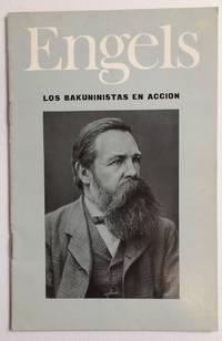 image of Los Bakuninistas en accion
