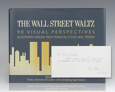 Chicago: Contemporary Books, 1987. First edition of this work which provides a look at Wall Street a...