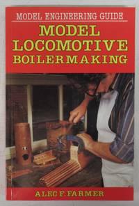 image of Model Locomotive Boilermaking