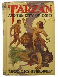 image of Tarzan and the City of Gold (Tarzan Series Book 18)