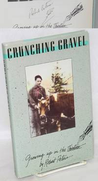 Crunching gravel: growing up in the thirties