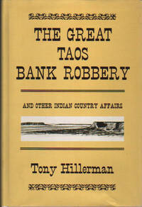 The Great Taos Bank Robbery