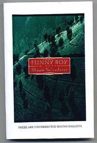 image of Funny Boy: A Novel