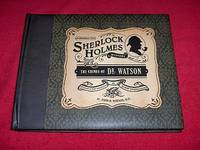 An Interactive Sherlock Holmes Mystery : The Crimes of Dr. Watson