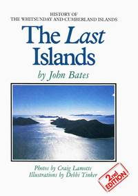 image of The Last Islands
