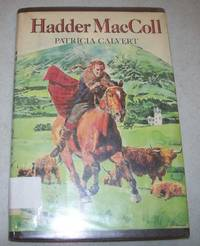 Hadder MacColl