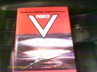 Force V: The history of Britain's airborne deterrent by  Andrew J Brookes - Paperback - from World of Books Ltd and Biblio.com
