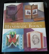 image of The Art and Craft of Handmade Books