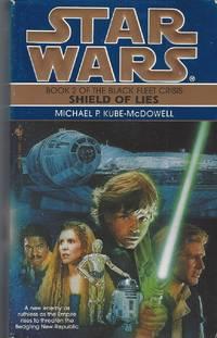 Shield of Lies  Star Wars Legends