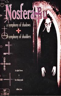 image of Nosferatu. A Symphony of Shadows, a Symphony of Shudders