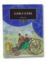 Early Cars (Discoveries and Inventions)