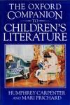 image of The Oxford Companion to Children's Literature