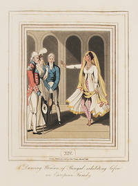The Costumes and Customs of Modern India; from a Collection of Drawings By Charles Doyley (sic)... With a Preface and Copious Descriptions By Capatain Thomas Williamson