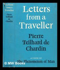 image of Letters from a traveller
