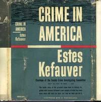 image of CRIME IN AMERICA.