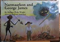 image of Narmaarkon and George Jones; A New Dreaming Australian Story for the Young at Heart