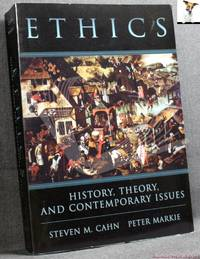 image of Ethics: History, Theory, and Contemporary Issues