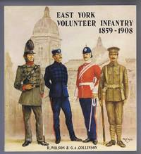 East York Volunteer Infantry 1859-1908