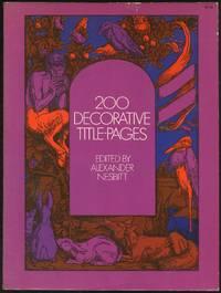 200 Decorative Title-Pages