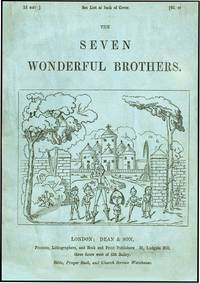 SEVEN WONDERFUL BROTHERS