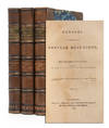 View Image 1 of 9 for Memoirs of Extraordinary Popular Delusions (in 3 vols) Inventory #3142
