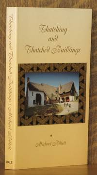 THATCHING AND THATCHED BUILDINGS