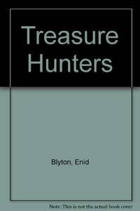 image of Treasure Hunters