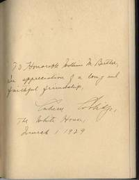 ADDRESS OF PRESIDENT COOLIDGE TO THE NATIONAL REPUBLICAN COMMITTEE AT THE WHITE HOUSE DECEMBER 6, 1927
