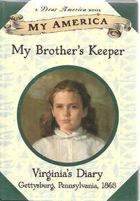 image of My America: My Brother's Keeper