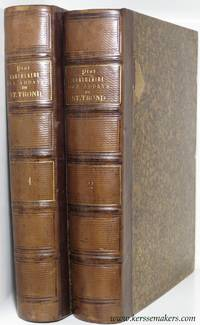 Cartulaire de l'abbaye de Saint-Trond
