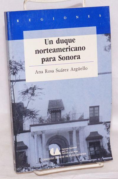 Mexico D.F.: Consejo Nacional para la Cultura, 1990. Paperback. 238p., softbound in 8x5 inch decorat...