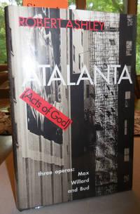 Atalanta (Acts of God) (Inscribed)