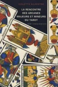 La rencontre des arcanes majeurs et mineurs du tarot.  1232 interprétations