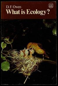 image of What Is Ecology? (Opus Books No. 68)