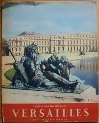 Versailles by Fraigneau, Andre