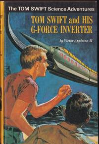 image of Tom Swift and His G-Force Inverter