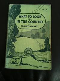 image of What to Look for in the Country