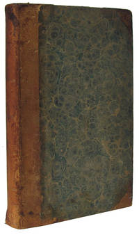 Collection of Eight 19th Century Pamphlets Bound in One Volume