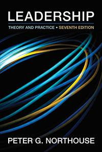 image of Leadership: Theory and Practice