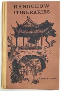 Hangchow Itineraries