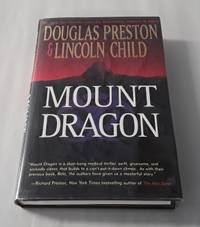 image of Mount Dragon (First Edition)